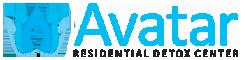 Avatar Residential Detox Center Logo